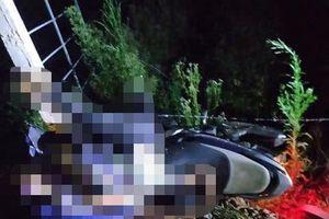 Tai nạn giao thông, 2 thiếu niên tử vong tại chỗ