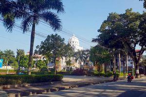 Choáng ngợp trước tòa bạch ốc của nữ đại gia Phú Thọ