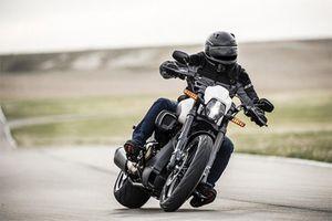 Ra mắt Harley-Davidson FXDR 114 mới hơn nửa tỷ đồng