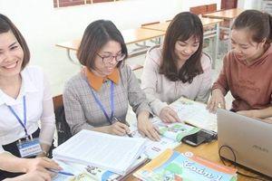 Đại biểu Quốc hội: Yên tâm với kết quả xã hội hóa biên soạn SGK