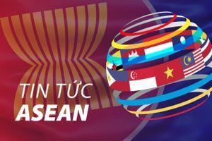 Tin tức ASEAN buổi sáng 25/5