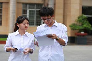 Chỉ tiêu tuyển sinh vào các trường THPT công lập ở Hà Nội năm 2020