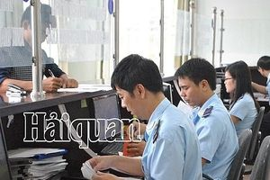 Phòng Nghiệp vụ Hải quan Thanh Hóa: Điểm sáng về học tập Bác