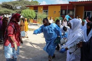 Somalia: Nổ tại lễ hội kết thúc tháng Ramadan gây thương vong lớn