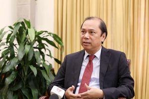 Các nước ASEAN và cuộc chiến chống đại dịch COVID-19