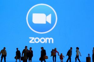 Giá trị vốn hóa thị trường của Zoom tăng cao chóng mặt