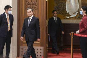 Ngoại trưởng Vương Nghị bảo vệ chính sách đối ngoại của Trung Quốc