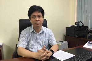 Ông Nguyễn Xuân Thành, Vụ trưởng Vụ Giáo dục Trung học: Phải chỉnh lý lỗi sai trong sách giáo khoa Ngữ văn lớp 8