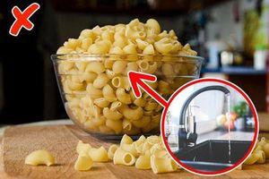 6 loại thực phẩm đừng dại mà rửa trước khi nấu kẻo mang thêm bệnh về người, nguy hại khôn lường