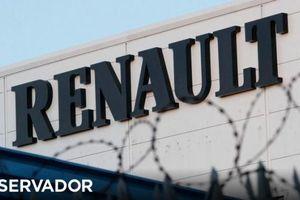 Renault có nguy cơ bị xóa sổ vì Covid-19