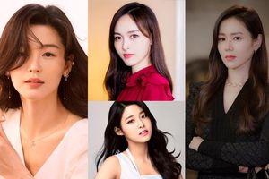 Những bóng hồng từng nên duyên với Lee Min Ho hiện giờ ra sao?