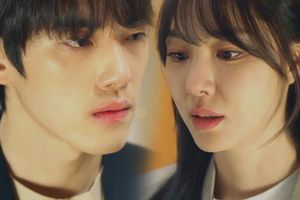 Kim Jung Hyun 'cắm sừng' Seo Ji Hye khi tái hợp sau 'Hạ cánh nơi anh'