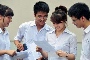 Chi tiết về chỉ tiêu tuyển sinh của tất cả các trường THPT tại Hà Nội