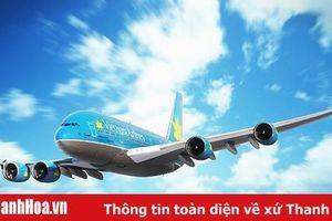 Chi tiết lịch bay Thanh Hóa - Buôn Mê Thuột
