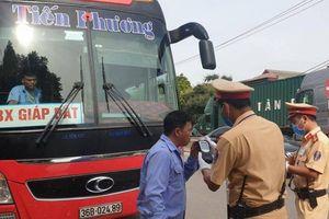 Tổng kiểm soát phương tiện có gây phiền cho các tài xế?