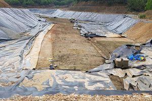 Thừa Thiên - Huế: Lên phương án 'giải cứu' bãi rác quá tải