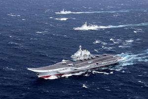 Cựu Đô đốc Mỹ: Trung Quốc vô lý khi muốn biến Biển Đông thành 'ao nhà'