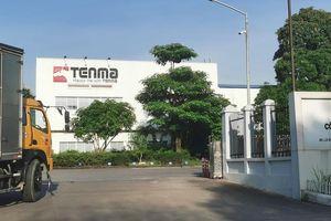 Thanh tra ngay vụ việc Công ty Nhật Bản hối lộ ở Bắc Ninh