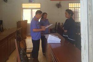 Cục điều tra VKSND Tối cao bắt chấp hành viên Chi cục Thi hành án dân sự