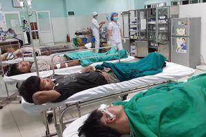 Tai nạn công trình thủy điện ở Kon Tum: Xác định danh tính các nạn nhân