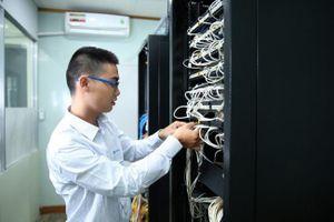 Đạt chứng chỉ MEF 3.0, VNPT đủ năng lực cung cấp dịch vụ chất lượng cao nhất thị trường