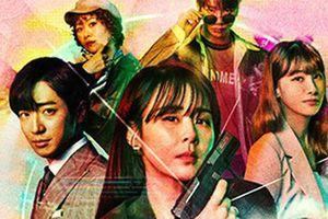 Những bộ phim Hàn Quốc lọt top phim hot khi lên sóng