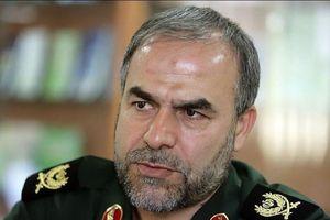 Tướng Iran: Kỷ nguyên Mỹ hiện diện ở Trung Đông sắp kết thúc