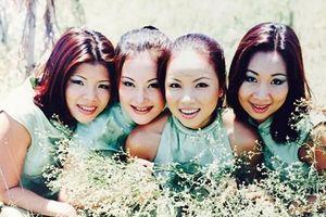 Nhóm Tik Tik Tak nhớ tình huống xấu hổ vì chạy 4 show trong đêm