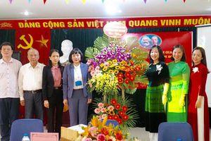 Đảng bộ phường Kim Giang, quận Thanh Xuân: Một nhiệm kỳ nhiều khởi sắc