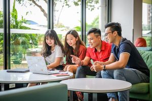 Mở rộng tầm ảnh hưởng của các trường đại học quốc tế