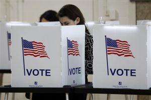 Bỏ phiếu qua bưu điện, đảng Cộng hòa kiện bang California