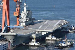 Tham nhũng: Mối nguy phá nát công nghiệp đóng tàu quân sự Trung Quốc