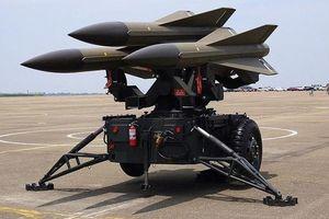 Thổ Nhĩ Kỳ giăng tên lửa MIM-23 HAWK đe dọa máy bay Nga ở Hmeimim