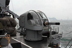 Pháo hạm Sea Vulcan độc nhất của Hải quân Việt Nam: Nên sớm thay thế?