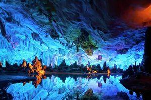 Sửng sốt bên trong những hang động kỳ lạ nhất hành tinh