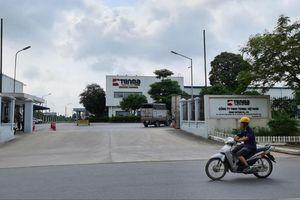 Công an vào cuộc điều tra vụ Cty Nhật nghi hối lộ quan chức Việt Nam 5 tỷ