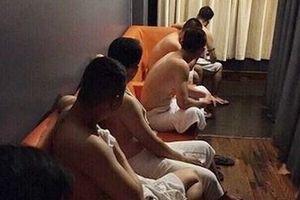 Mại dâm nam, đồng tính gia tăng ở TP HCM