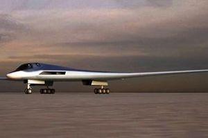 Nga chế tạo máy bay ném bom chiến lược thế hệ thứ 6 PAK DA