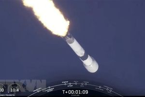 Đề xuất thu phí phóng vệ tinh để giảm mối nguy từ rác vũ trụ
