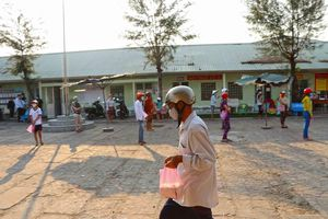 UNICEF sẵn sàng hỗ trợ Cà Mau giải quyết khó khăn do dịch COVID-19