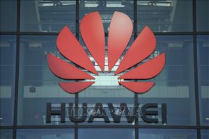 Bị Mỹ trừng phạt, Huawei tìm chuỗi cung ứng mới từ Hàn Quốc