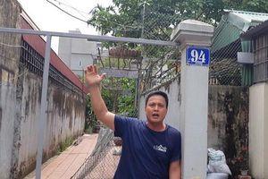 Chủ nhân camera ghi lại hình ảnh bé gái lớp 1 đứng nắng trước cổng trường ở Hải Phòng lên tiếng
