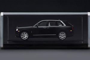 Rolls-Royce sản xuất siêu xe đồ chơi, mức giá bỏ ra cũng đủ mua xe thật