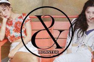 SM bất ngờ 'đánh úp' logo của nhóm nhỏ Seulgi- Irene, công bố tên album 'đụng hàng' với ca khúc của…EXO