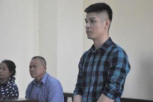 Thanh Hóa: Đâm chết người do mâu thuẫn, lĩnh 10 năm tù