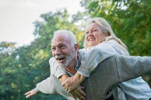 Bí mật của sức khỏe nằm ngay trong cuộc sống thường ngày