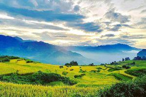 Lai Châu - vẻ đẹp nơi cuối trời Tây Bắc