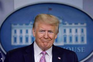 Tổng thống Mỹ chuyển toàn bộ lương cho Quỹ Hỗ trợ cuộc chiến chống Covid-19