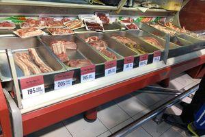 Nhiều thực phẩm có lợi cho sức khỏe và giàu dinh dưỡng hơn thịt lợn