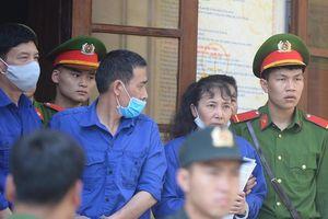 Cựu phó giám đốc Sở Giáo dục Sơn La vẫn nói mình vô tội